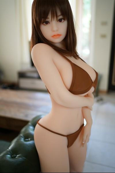 160cm Plus Risako
