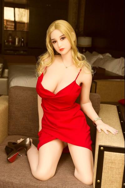 161cm Meilin (Blonde)